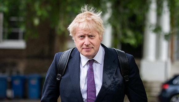 """英首相热门人选约翰逊被指为脱欧造势时""""误导公众"""""""