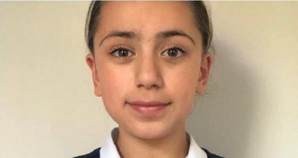11岁伊朗女孩智商162 超越霍金和爱因斯坦_德国新闻_德国中文网