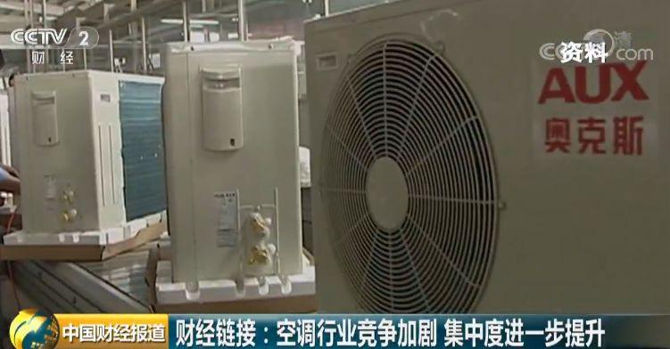 财经百科:空调能效等级原形是什么?