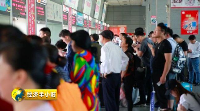 张家港市汽车客运站候车室