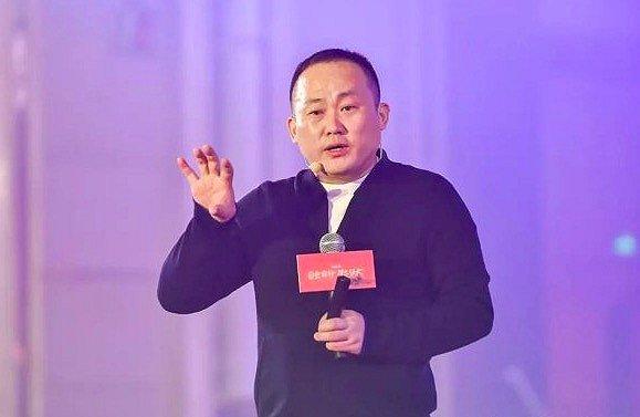 李国升任永辉超市公司总裁