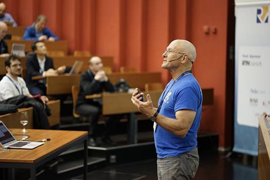 伯克利将成立RIOS实验室 RISC-V最初为免费开源指令集架构