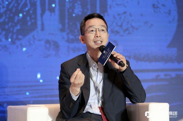 """沈浩:以""""信息化""""推进中国制造向""""智能化""""发展"""