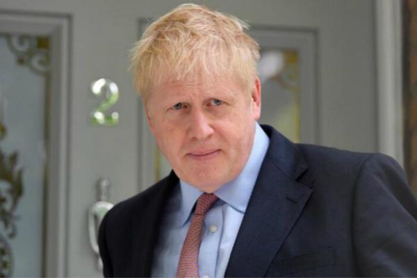 【蜗牛棋牌】英国保守党领袖候选人台上激辩 因脱欧争论不休