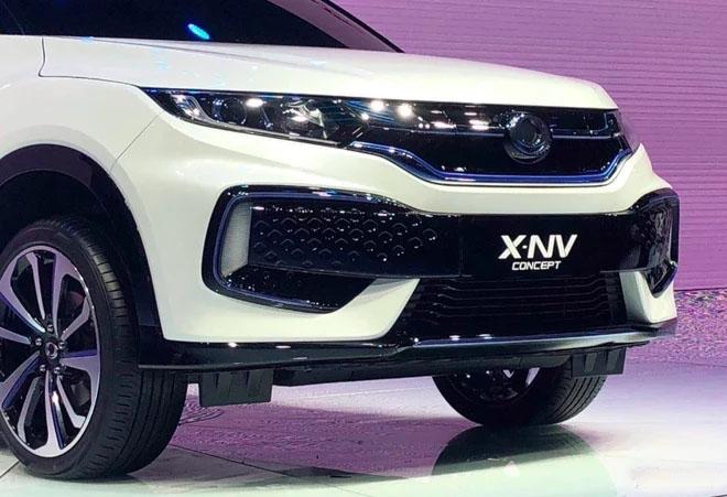 东风本田首款电动SUV将在第四季度上市