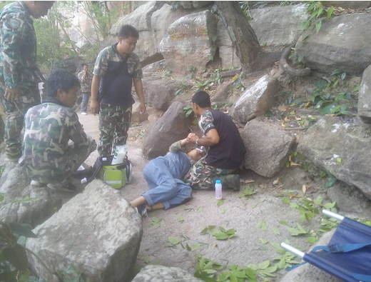 然而,随着调查的进展,泰国警方发现,真相并不简单。