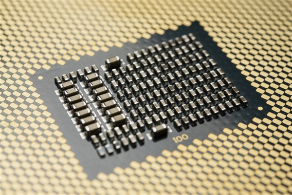傳英特爾并未尋求三星代工14nm:合作僅限低端芯片組