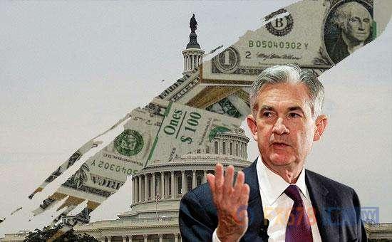 美联储利率决议后机构解读汇总:7月降息近乎100%_外汇110查询外汇平台