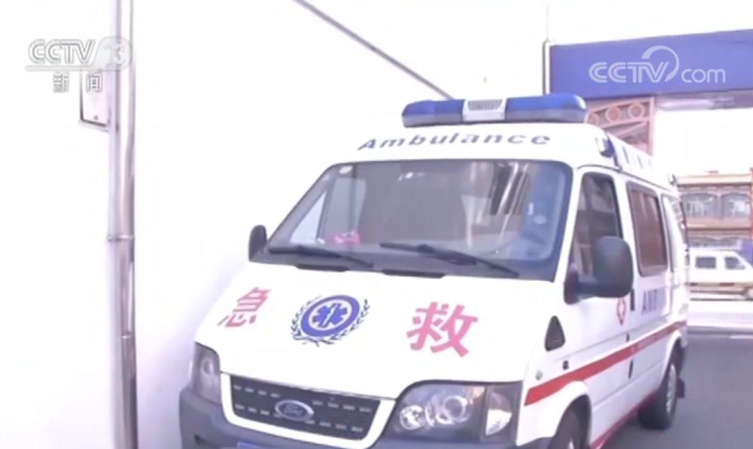 """""""黑救护车""""坐地起价盘踞医院十余年 患者使用救护车遇阻警方立案"""