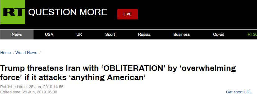 """(""""今日俄罗斯""""报道截图)"""