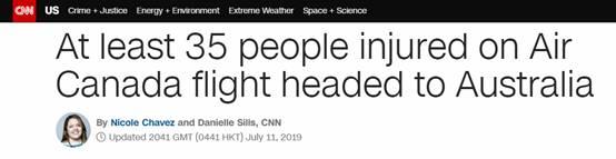 CNN报道截图