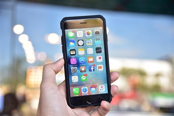 iPhone6手机停产:首款苹果大屏机5年狂卖2.5亿部