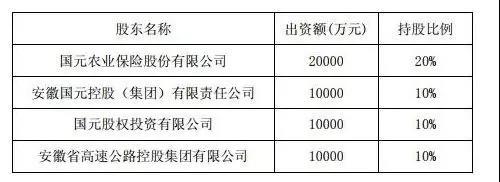 """淮北矿业匆匆下线""""国元农村人寿设立五年未果"""