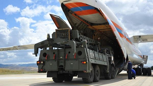 美宣布暂停向土售F35?#20132;?土耳其