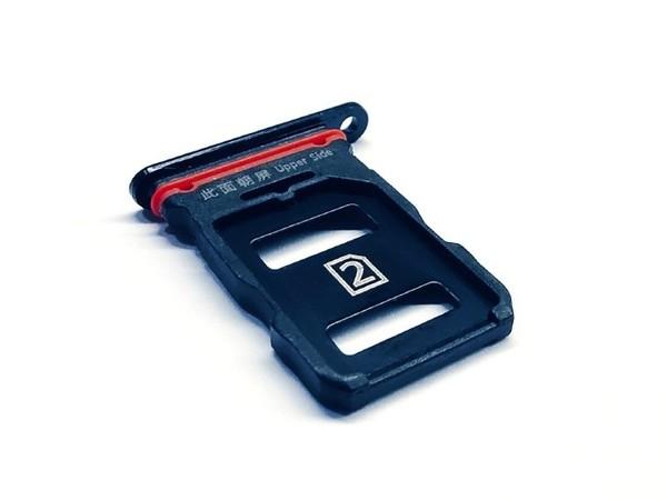 iQOO 5G手机卡槽