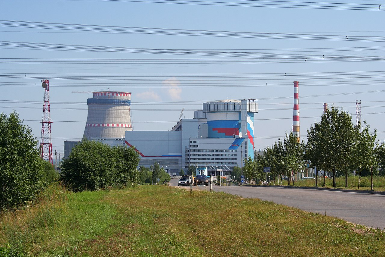 俄罗斯一核电站发生故障 3台发电