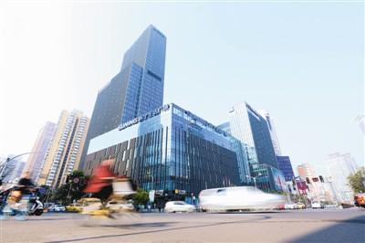 苏宁易购收购家乐福中国80%股份 去年在中国已有302家门店