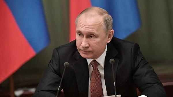 普京谈美伊对峙:令人担忧 可能导致新一轮难民潮