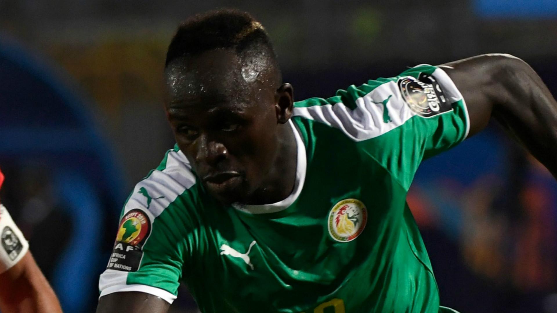 马内因非洲杯缺阵季前赛 克洛普表示不满