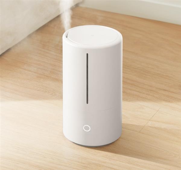 米家智能除菌加濕器發布
