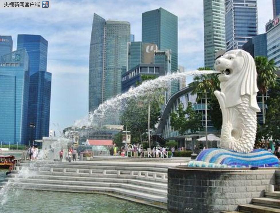 新加坡否认利用发展中国家地位在世贸组织中获得优势