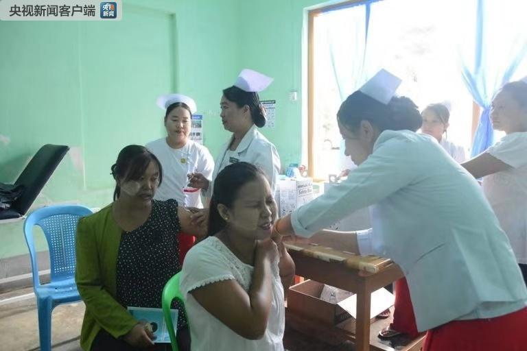 缅甸H1N1死亡病例达81例