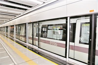 地铁运营里程年底超300公里