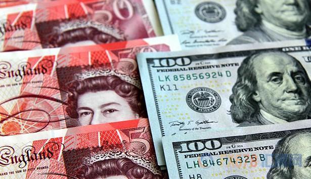 """若英国无协议脱欧成真 镑美或成""""最悲催货币对"""""""