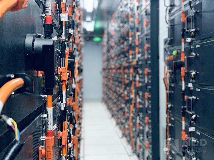 首个电池整包梯次利用储能项目落地 技术路线存争议