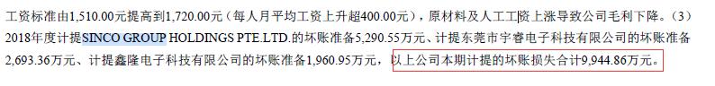 """爆雷子公司成金龍機電保殼""""良藥"""" 補償款背后故事"""