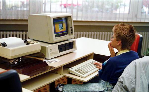 PC个人电脑问世38周年 Wintel联盟霸业之始
