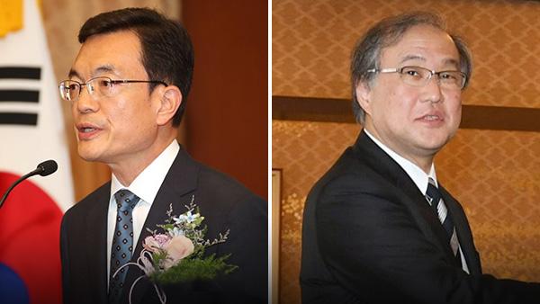 """韩日互相""""拉黑""""后 两国副外长要见面化解矛盾"""