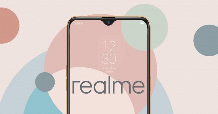 OPPO将推出RealmeOS 基于Android Q或在年底推出