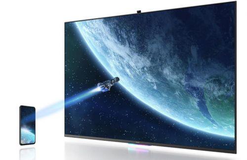 荣耀智慧屏评测:鸿蒙OS加持 面向未来的超智能电视