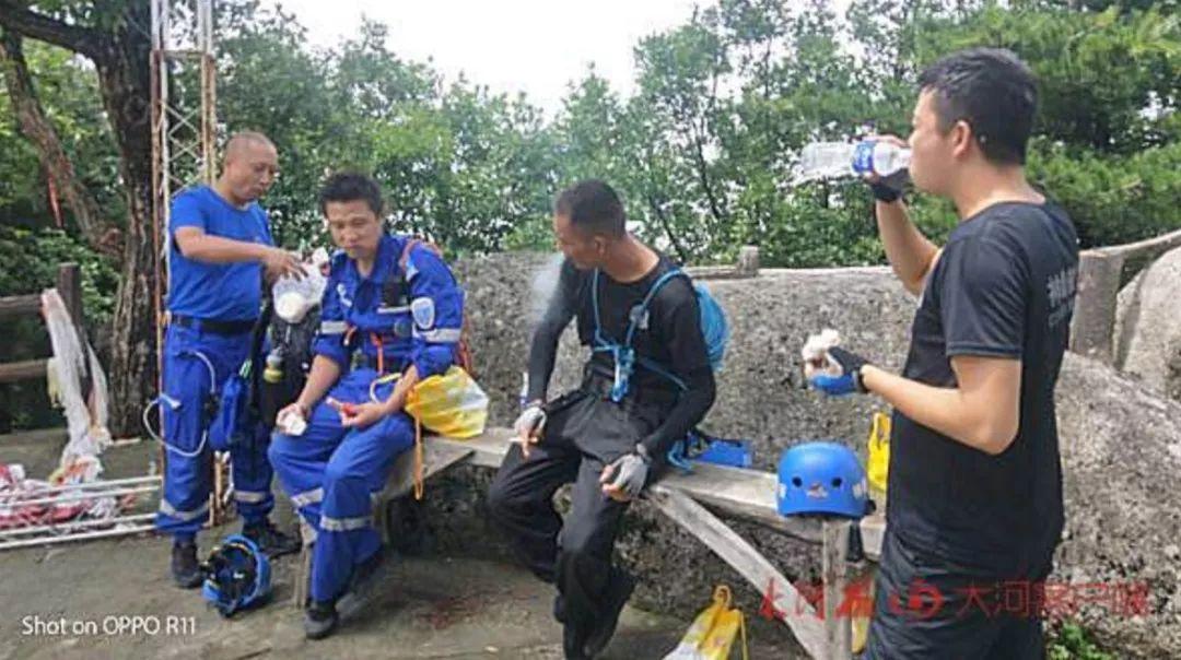 上海大学副教授登山失联600人搜救十余天仍无获