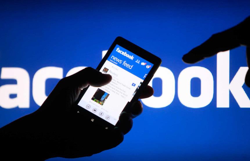 首席运营官桑德伯格出售Facebook股票