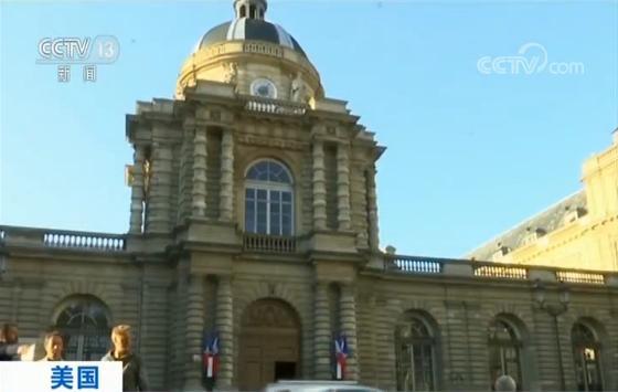 """美国听证会反对法国征""""数字税"""" 违背全球税收原则"""