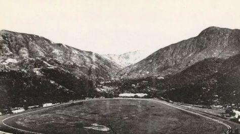 1865年香港跑马地