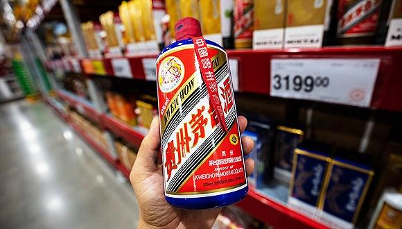 贵州茅台股价达1104元 再创历史新高