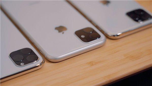 针对中国市场新一代iPhone推出双卡双待功能