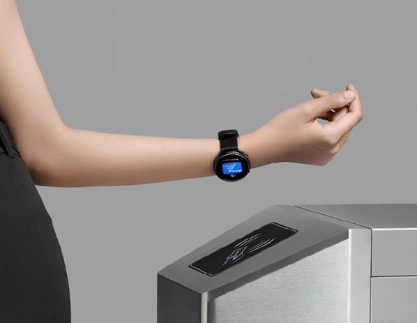 AMAZFIT智能手表2 ECG版开售