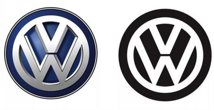 更年轻化 大众品牌将在9月发布新Logo