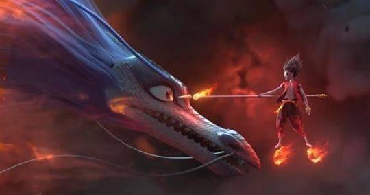 《哪吒》票房破45亿!全球影史单一市场票房最高动画电影