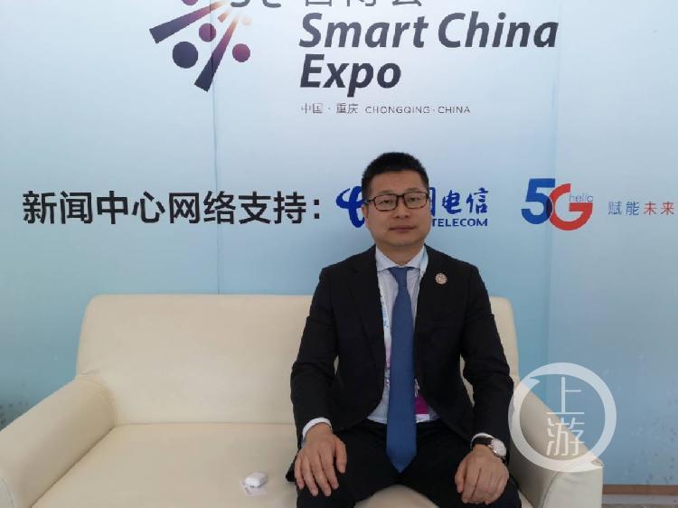 SAP中国总经理李强:云计算市场在中国还