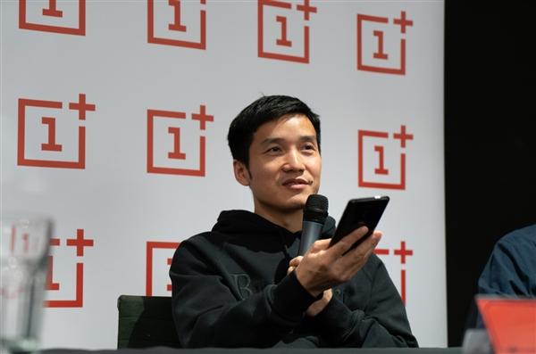 第一台一加电视下线 刘作虎:一加史上的里程碑
