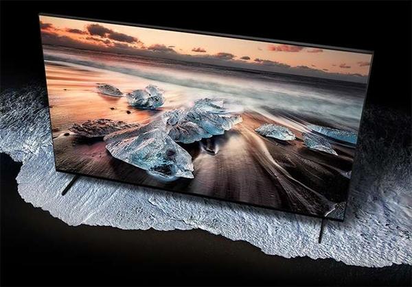 三星发布55英寸8K QLED电视:价格不再高高在上
