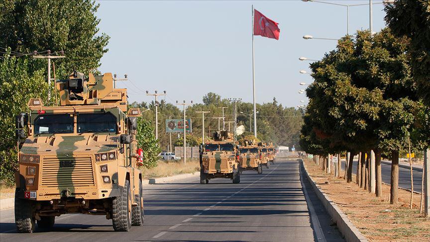 △图片来源:土耳其安纳多卢通讯社