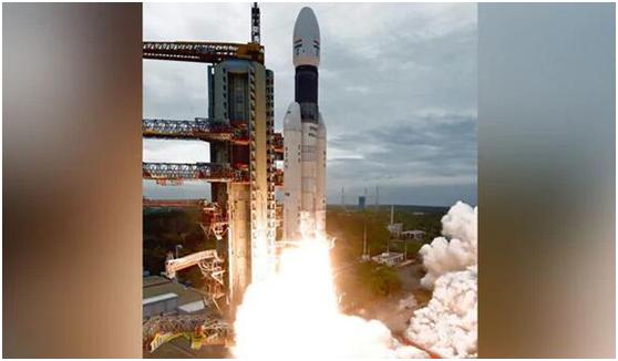 印度登月任务未能成功  NASA依然称赞
