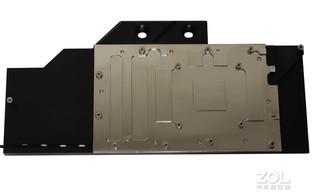 德国厂商Alphacool推出专为RX5700显卡设计的水冷模块