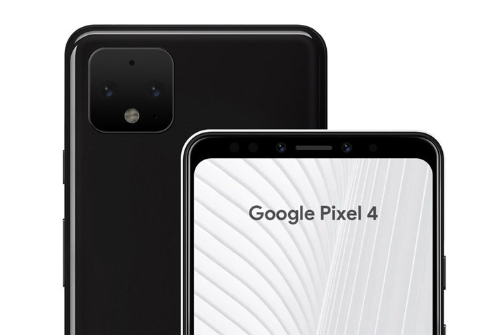 谷歌Pixel 4或在10月15日发布 售价799美元起